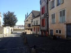 Auxerre - Photo of Beine