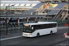 Setra S 415 UL – Transdev – Les Cars d'Orsay / STIF (Syndicat des Transports d'Île-de-France) / Albatrans n°470