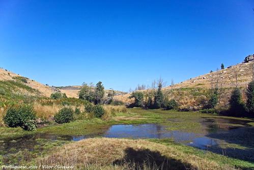Rio Balsemão - Portugal 🇵🇹