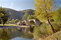 Pont de Quezac Sept 2004