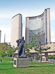Canada, Toronto, Niagara
