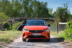 Opel Corsa E 2020