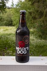 Pavlov's Dog Red Ale