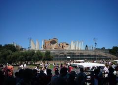 Roma - Forum Romanum