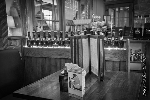 A pub in Redu