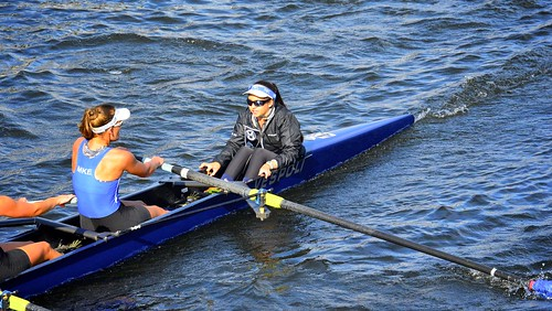 Head of the Charles 2017 (Sunday, 22 October 2017)
