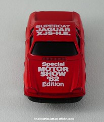 Auto Show special releases