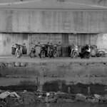 Under the Bridge  (Kodak Ultramax)