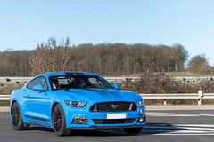 Ford Mustang Fastback 5.0 GT