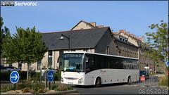 Iveco Bus Crossway – CAT (Compagnie Armoricaine de Transport) (Transdev) / BreizhGo n°26404