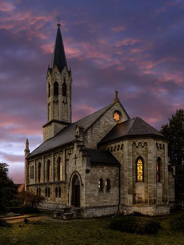 Dorfkirche Possenhain