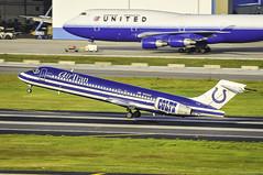 TPA.2011 | N936AT • AirTran Airways • Boeing 717-231 | AWP by CHR