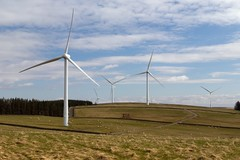 Longpark Wind Farm