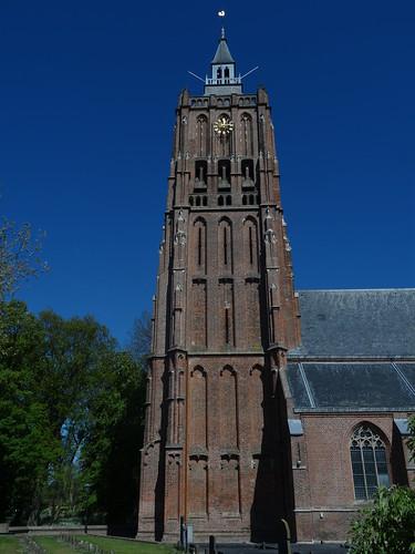 Catharinakerk Asperen