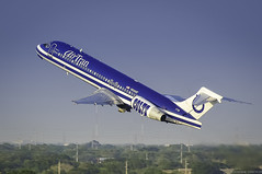 TPA.2011   N936AT • AirTran Airways • Boeing 717-231   AWP by CHR