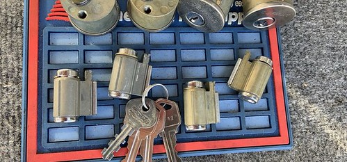 Locksmith In Aurora Colorado