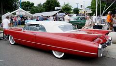 1960 Cadillac Series 6200