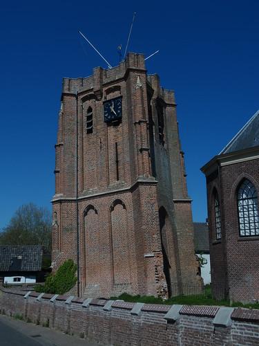 Cathrijnekerk Acquoy