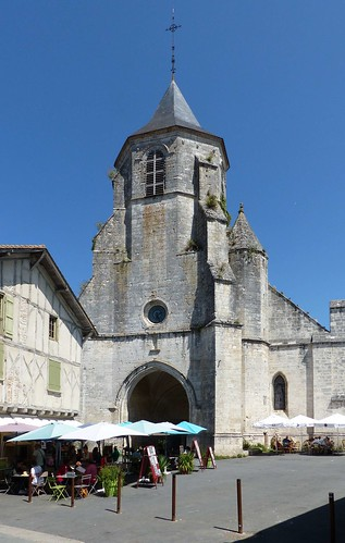 Issigeac - Saint-Félicien