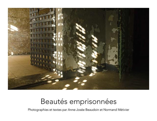 Beautés emprisonnées
