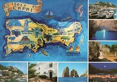 Italy - Capri Island