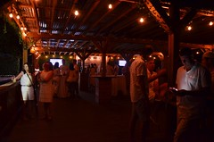 At The WSTC White Party