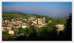 St Hilaire Village 11250 AUDE, FRANCE