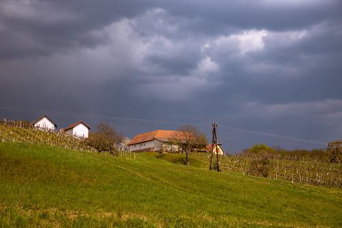 Eisenberg, Sankt Anna am Aigen