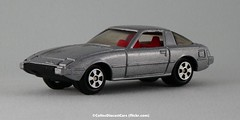 Mazda (Mat-su-da)