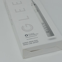 GLEEM Battery Electric Toothbrush