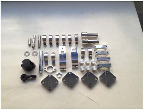 Precision CNC Machining China – Uidearp