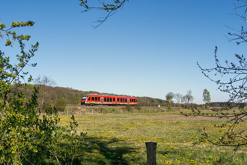 Woltersdorf RE83  21812 LG - KI 648