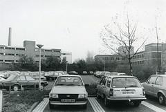 Renault 18 Combi / Ford Escort / Mitsubishi Lancer