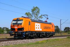 Eisenbahn BR192 SMARTRON