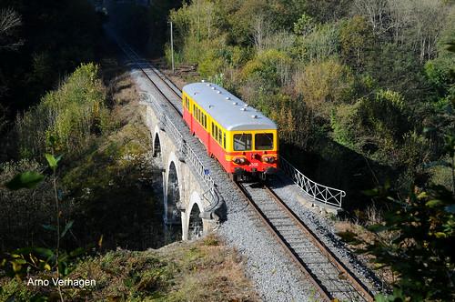 2011   TSP 4506 bij de Tunnel van Durnal