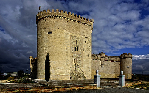 Castillo de Arévalo - Ávila