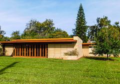 Wright's Usonian house_2020