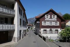 Bad Ragaz - Löwenstrasse