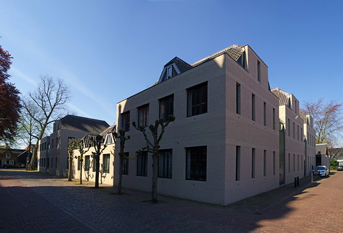 Oirschot - Gemeentehuis