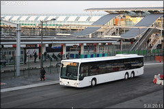Mercedes-Benz Citaro L Ü – Véolia Transport – Établissement de Rambouillet / STIF (Syndicat des Transports d'Île-de-France) / Albatrans