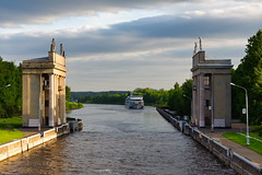 Moscow Canal 20