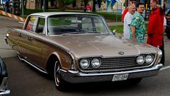1960 Ford Fairlane 500