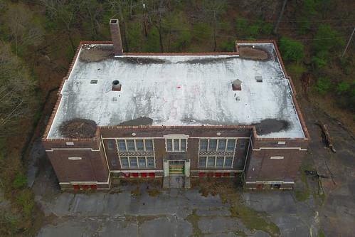 McKinley Abandoned