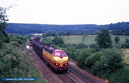 CFL 1807  |  Gemmenich