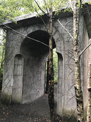 Rivendell Gate