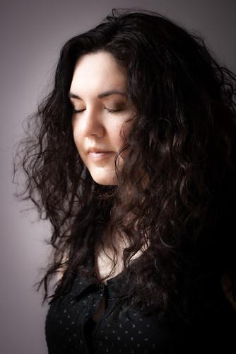 Laura, The Hague 2020: Pensive mood