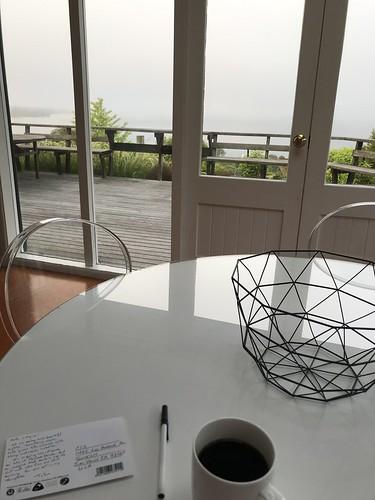 Morning at Lake Taupo
