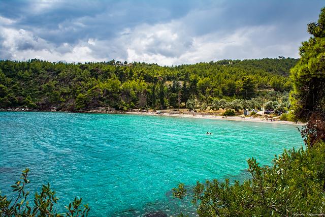 Tzortzi Gialos beach