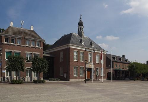Gemert - Gemeentehuis