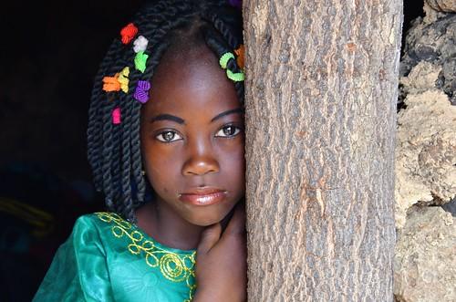 Senegal- Etiolo